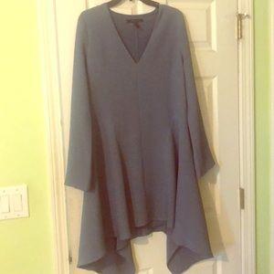BCBG Drape Dress